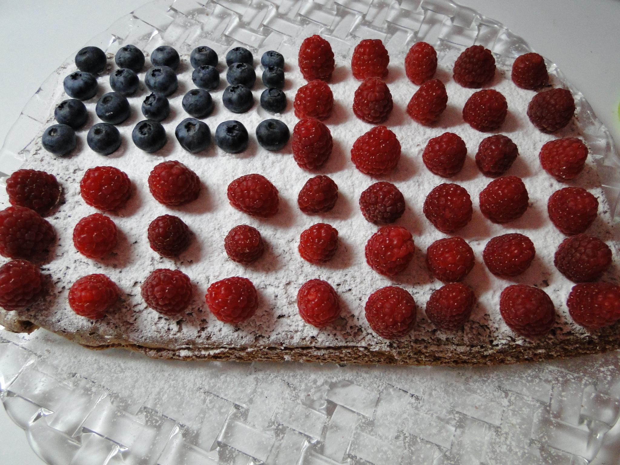 american_flag_dessert
