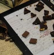 шоколад Гайо