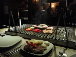 La_skara_restorant