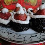 дядо Коледа сладкиш