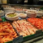 рибни магазини в София