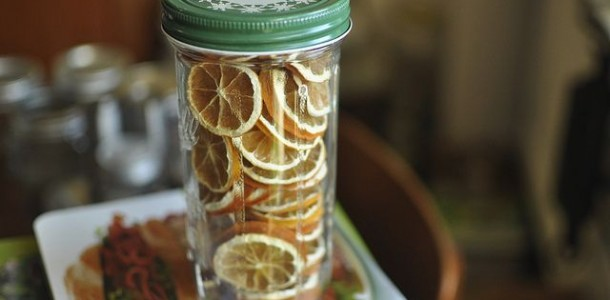 сушени-лимони