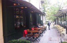 ресторант-павилион