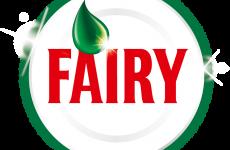 Fairy - Logo