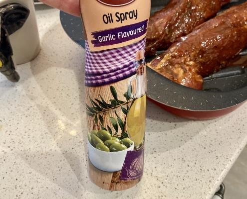 oil-spray
