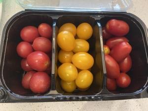 чери-домати