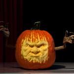 Хелоуин тиква