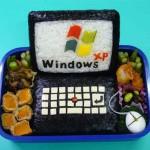 food-art-computer-bento
