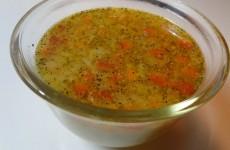 лесна супа