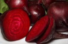 червено-цвекло